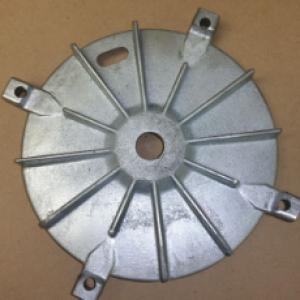 037-0006 - Top Bearing Plate