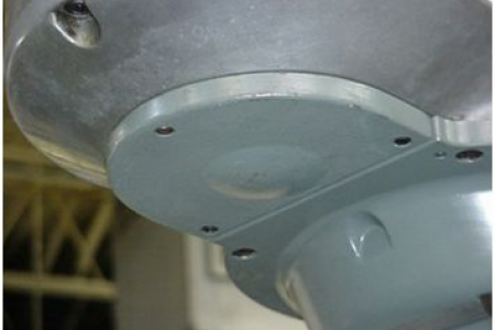 Variable Speed Motor Removal