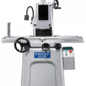 Sharp Manual Surface Grinder