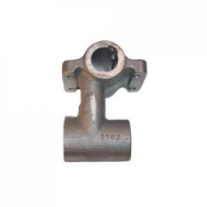 1182 - Feed Nut Bracket w/Keys