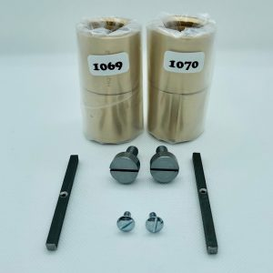 RBK-XYN Rebuild Kit for Bridgeport X and Y Axis Nut Assembly