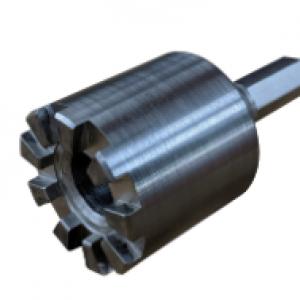 JF7077331 - Drill Powered Knee Crank
