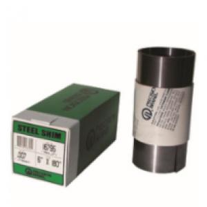 Precision Brand Steel Shim Stock (Roll) - MA5216R
