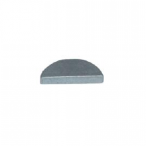 017-0038 - Woodruff Key