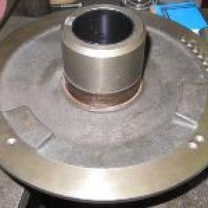 037-0574 - Adjustable Driven Vari-Disc