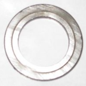037-0666 - Quill Rack Pinion Shaft Washer
