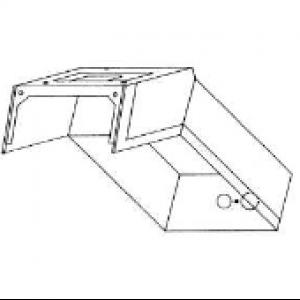 038-0252 - Control Box Cover Plate