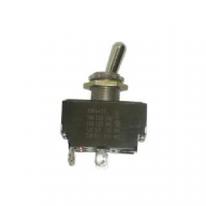 038-0256 - On-Off Toggle Switch