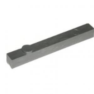 1035-B - Plastic Key for Vari-Disc, 1.5 HP