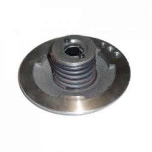 1036 - Adjustable Motor Vari-Disc Assembly, 2 HP