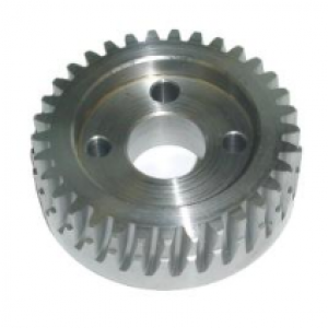 1186 - Quill Housing Adjusting Gear