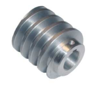 1190 - Vertical Adjusting Worm Gear