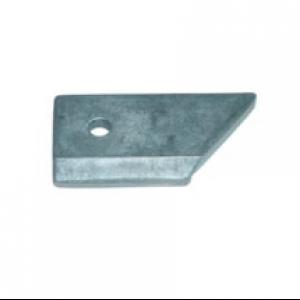 Left Hand Column Wiper Holder - 1212