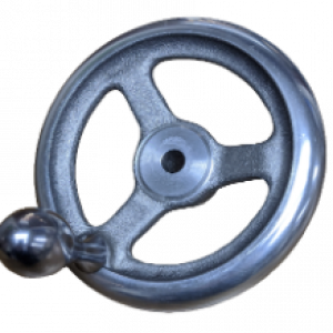 1413MC - Aluminum Handwheel