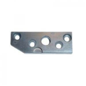 1510 - Hi-Low Detent Plate