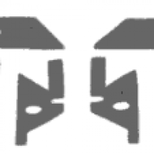 1601 - Way Wiper Kit