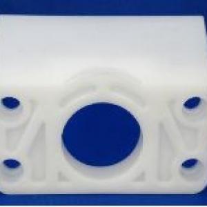 1603-P - Bearing Block (Plastic)
