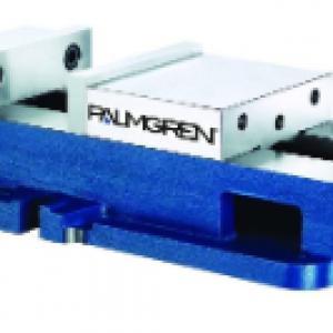 "Palmgren Dual Force Precision Vise, 6"" x 8.9"""