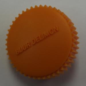 B9230C - Bijur Lubrication Pump Cap