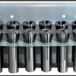 23 pc R8 Collet Set (1/16 to 3/4 x 32nds)