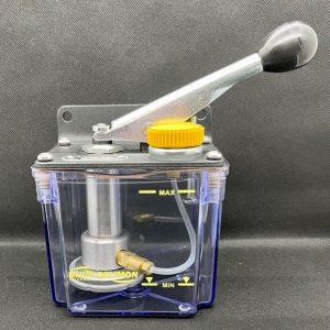 D3174C - Bijur L5P-R One Shot Lubrication Pump
