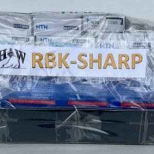 Sharp LMV Top-Half Rebuild Kit