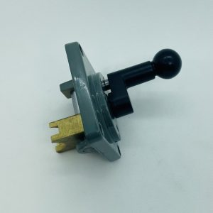 1363-A - Quill Downfeed Speed Adjustment Assembly