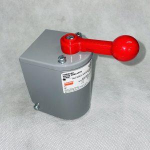 2X441 - Dayton Drum Switch