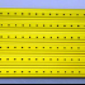 "JF70MSCSET - 5/8"" 6 pc Milling T-Slot Cover Set"