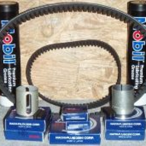 Top Half Rebuild Kit for Lagun FTV Variable Speed Head