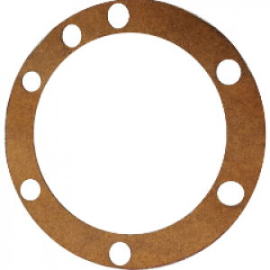 M-08 - Spindle Pulley Housing Gasket