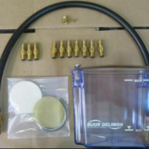 RBK-BIJUR - Bijur One Shot (Pump Style) Rebuild Kit
