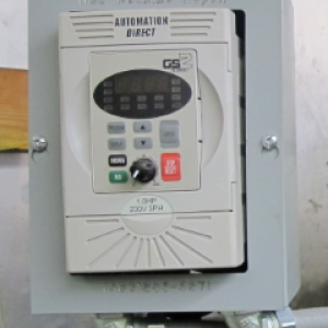VFD1HP-A - Variable Frequency Drive Kit - 1HP