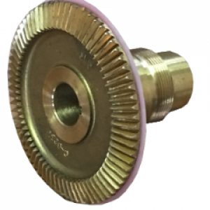 0237 - Servo Brass Gear