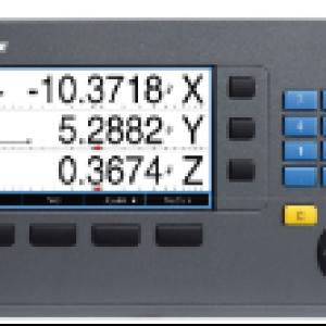 Acu-Rite DRO203 3-Axis Display Unit