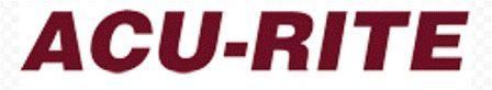 Acu-rite logo
