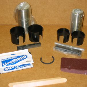 Bushing Kit for Bridgeport with 1-1/2 HP Head