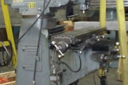 Variable Speed Head Rebuild Videos