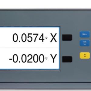 Acu-Rite DRO100 3-Axis Display