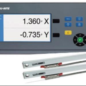 Acu-Rite DRO100 Milling Machine Systems