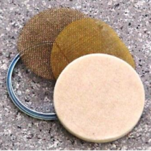 S109 - Bijur One Shot Filter Kit For Models L5H, L5P and L19P