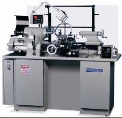 Sharp High Precision Toolroom Lathe