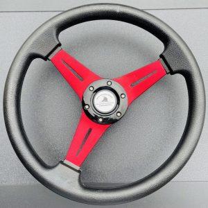 1021-W - Quill Downfeed Wheel