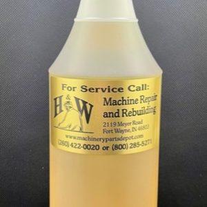 002-0101 - Spindle Oil, Qt