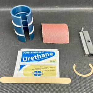 1611 - Delrin Bushing Repair Kit