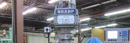 Sharp Machinery