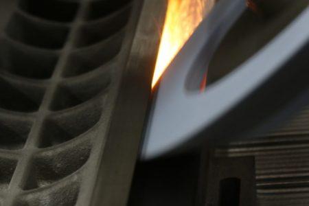 6F-C Power Feed Interior