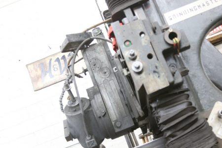 Mill Repair and Rebuilding