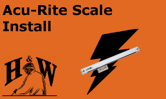 Scale Install