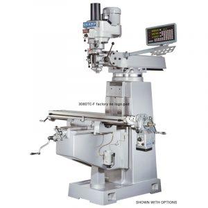 Sharp TMV-DVS Vertical Knee Mill